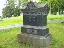 Cummings Adams