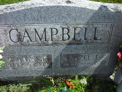 Gladys B Campbell