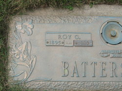 Roy George Battershell