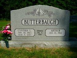 Mrs Cynthia Lynne Cindy <i>Lawson</i> Butterbaugh