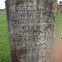 Elizabeth Albea