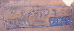 David Samuel Muldrew