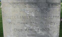 Catharine Marsh <i>Clark</i> Bowlsby