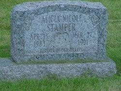 Alicia Nicole Stamper