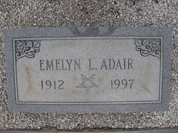 Emelyn Few <i>Little</i> Adair