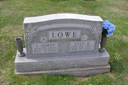 John Elmer Lowe