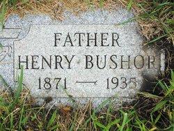 Henry P. Bushor