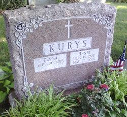 Henry Kurys