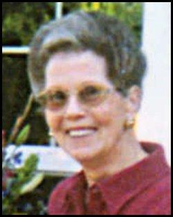Claudine Agnes <i>Hardman</i> Tillotson