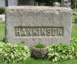 Zelma Anice <i>Hankinson</i> Balzer