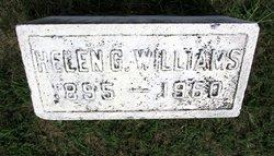 Helen G. Williams