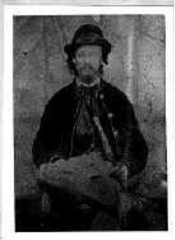 Thomas Weyman Houston