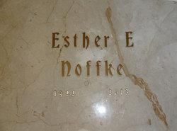 Esther Emma Rose Noffke