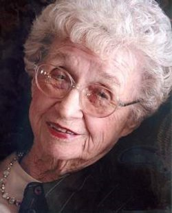 Dorothy Mae <i>Mitchell</i> McKown