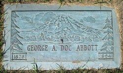 George A Doc Abbott