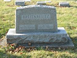Arthur Breitkreutz