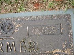 Denzel <i>Kirby</i> Farmer