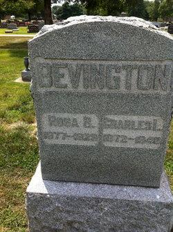 Charles L Bevington