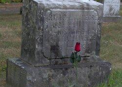 Arthur Hilaire Manegre