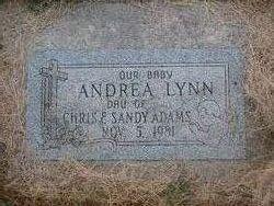 Andrea Lynn Adams