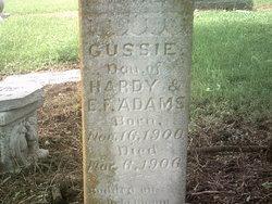 Gussie Adams
