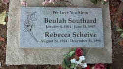 Rebecca Scheive