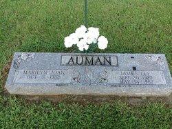 Marilyn Joan Auman