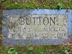 Alice Cornelia <i>Honness</i> Button