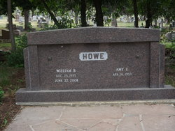 William B. Howe