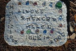 Sidney Raymond Allen