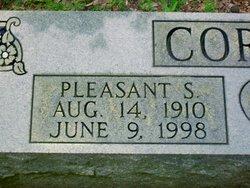 Pleasant Stribling Corbitt