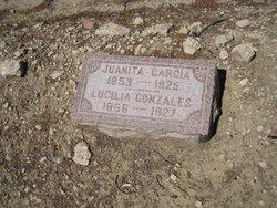 Lucilia <i>Worthley</i> Gonzales