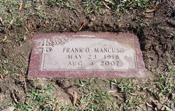 Frank Mancuso