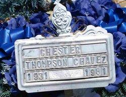 Chester Thompson Chavez