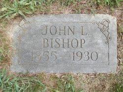 John L Bishop