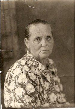 Margrett Melvina <i>Ford</i> Cantrell