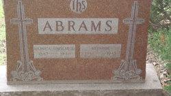 Aaron Monroe Roe Abrams