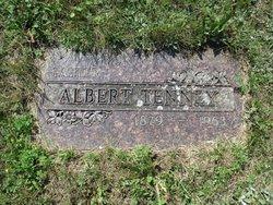 Albert Tenney