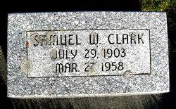 Samuel William Clark