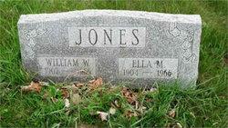 Ella Mae <i>Bickford</i> Jones