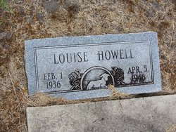 Louise Howell
