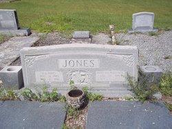Mary Lee <i>Whitaker</i> Jones