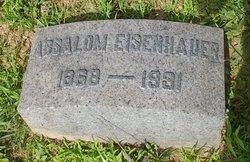 Absalom Eisenhauer