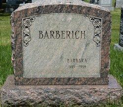 Frank Frederick Barberich