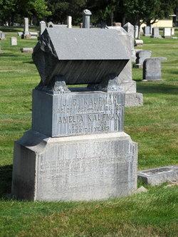 Amelia Kaufman