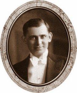 Joseph Berger