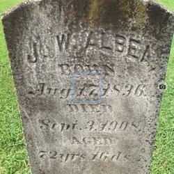 John William Albea