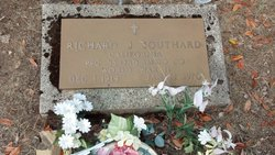 Richard John Southard