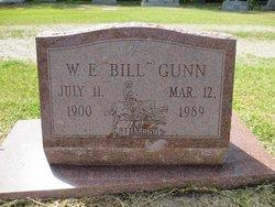 W. E. Bill Gunn