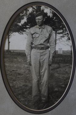 Albert Clarence Red Brizendine